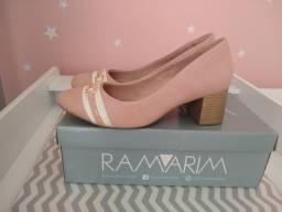 Sapato Ramarim No 36 - 50,00