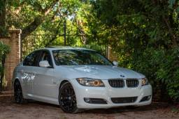 Título do anúncio: BMW 325i 2.5 2011/2012