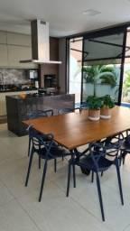 Título do anúncio: Casa térrea toda mobiliada Jardins Lisboa