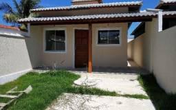 Casa 1ª locação 3Qtos(1 suíte) próximo a praia no Jardim Atlântico Itaipuaçu
