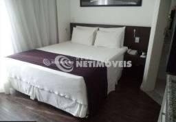 Loft à venda com 1 dormitórios em São luiz, Belo horizonte cod:622968