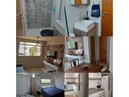Apartamento à venda com 2 dormitórios em Residencial paiaguas, Cuiaba cod:24018