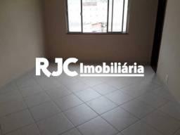 Apartamento à venda com 3 dormitórios em Tijuca, Rio de janeiro cod:MBAP33286