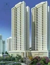 Apartamento com 3 quartos, 1 suíte e varanda com churrasqueira à venda, 84 m² por R$ 470.0