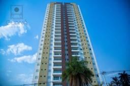 Apartamento com 3 quartos à venda, 98 m² - Santa Rosa - Cuiabá/MT