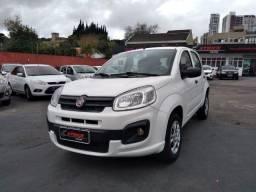Fiat Uno UNO Attractive 1.0 Flex 6V 5p
