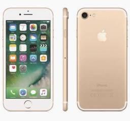 iPhone 7 128gb dourado - NOVO na caixa