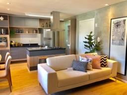 Título do anúncio: Apartamento para venda possui 85 metros quadrados com 2 quartos em Jardim Estoril - Bauru