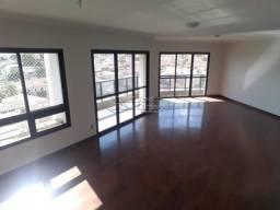 Apartamento para alugar com 4 dormitórios em Cidade jardim, Rio claro cod:8171