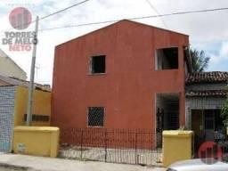 Kitnet para alugar, 30 m² por R$ 500,00 - Benfica - Fortaleza/CE