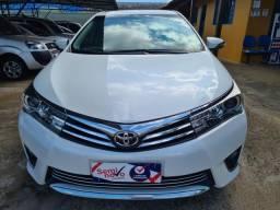 Toyota Corolla Altis 2.0 Flex 2016/2017