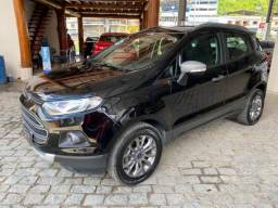 Ford- Ecosport 1.6 Aut. Freestyle 2016