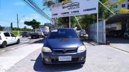 CORSA 2008/2008 1.4 MPFI PREMIUM SEDAN 8V FLEX 4P MANUAL