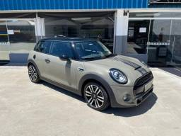 COOPER 2018/2019 2.0 16V TWINPOWER GASOLINA S 2P STEPTRONIC