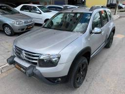 DUSTER 2014/2015 2.0 DYNAMIQUE 4X4 16V FLEX 4P MANUAL