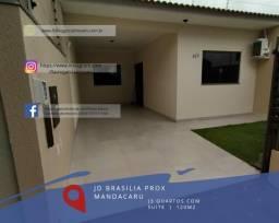 8344 | Casa à venda com 3 quartos em JD BRASILIA, MARINGA