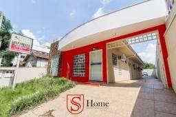 Casa comercial para aluguel com 10 vagas de garagem no Bigorrilho em Curitiba