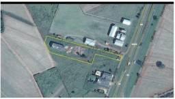 Galpão/depósito/armazém à venda em Distrito industrial, Pirassununga cod:10131919