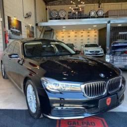 BMW 730i 3.0 32v 4P
