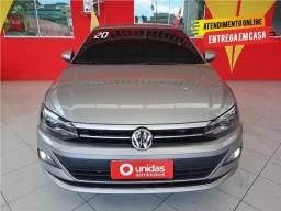 Volkswagen Virtus 2020 1.0 200 tsi highline automático
