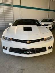 Título do anúncio: Chevrolet Camaro SS V8 ! Apenas 4.000km! 2014