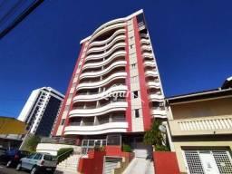 Título do anúncio: Apartamento com 3 dormitórios para alugar, 124 m² por R$ 1.900,00/mês - Barbosa - Marília/
