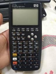 Título do anúncio: calculadora HP 50g