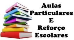 Título do anúncio: Aula particular de Português
