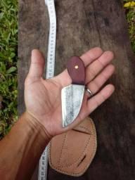 Mini faca de cinta