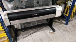 Título do anúncio: Impressora Plotter Mutoh Rj 900 Sublimação Ou Solvente