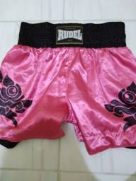Título do anúncio: Short de luta feminino