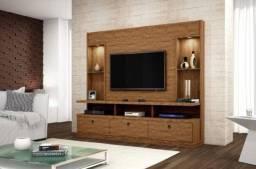 Título do anúncio: Home Dinamarca Lukaliam ideal para TVs até 55 Polegadas - Entrega Imediata;