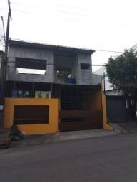 Título do anúncio: Galpão, com casa em construção e ponto comercial