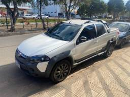 Fiat / Strada adventure cabine dupla 2019
