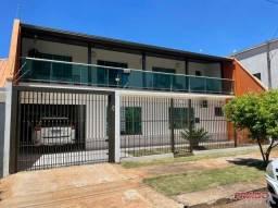 Sobrado com 4 dormitórios à venda, 250 m² por R$ 550.000,00 - Loteamento Madrid - Maringá/