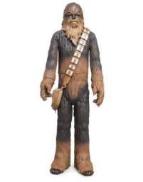 chewbacca star wars boneco