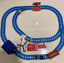 Brinquedo pista Thomas (completo)