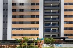 Título do anúncio: COD 1-48 Apartamento no Manaíra 80m2 com 3 quartos