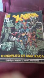 Graphic Novel N. 1 X-Men O Conflito de uma Raça