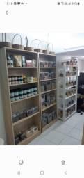 Título do anúncio: Loja completa para produtos a granel