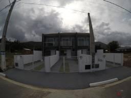 Título do anúncio: Sobrado para venda com 74 metros quadrados com 2 quartos em Forquilhas - São José - SC