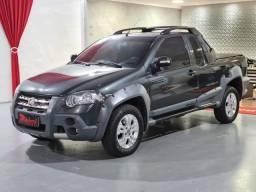 Título do anúncio: Fiat STRADA ADVENTURE