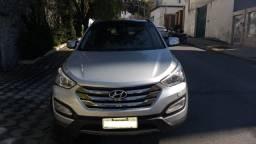 Título do anúncio: Hyundai Santa Fé 2014 3.3 270cv