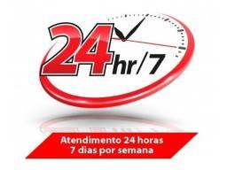 Título do anúncio: .Desentupidora Santa Rita 24 horas !@