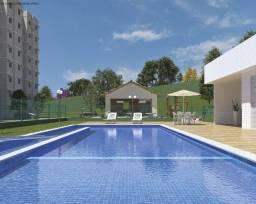 Título do anúncio: Apartamento 02 quartos em Camaragibe, lazer completo, Casa Verde e Amarela.