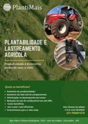 Título do anúncio: Lastreamento Agrícola