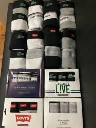 Kit cuecas box (3 unidades)