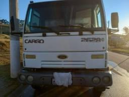 Título do anúncio: Caminhão 2628 Traçado 2013