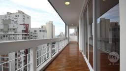 Título do anúncio: Cobertura Penthouse com 381 m² para venda ou locação em Higienópolis