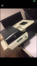 Título do anúncio: Impressora e Fax